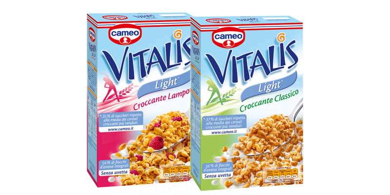 Vitalis Light Cameo
