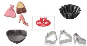 accessori da cucina omaggio da Ballarini