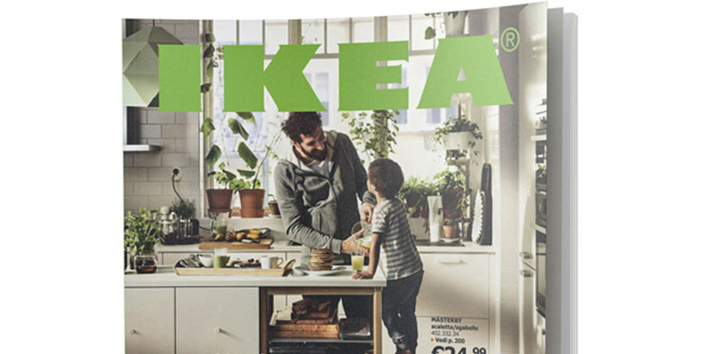Catalogo ikea 2016 anteprima omaggiomania for Catalogo ikea on line