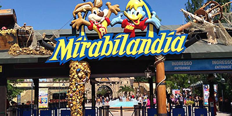 biglietto gratis per Mirabilandia