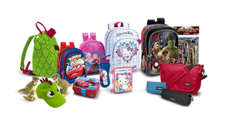 concorso Back To School 2015