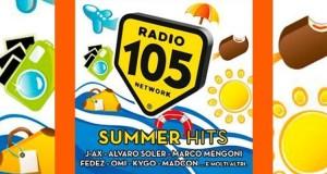 gioca e vinci 105 Summer Hits Compilation