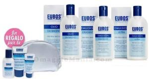pochette Eubos in omaggio