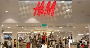 store H&M