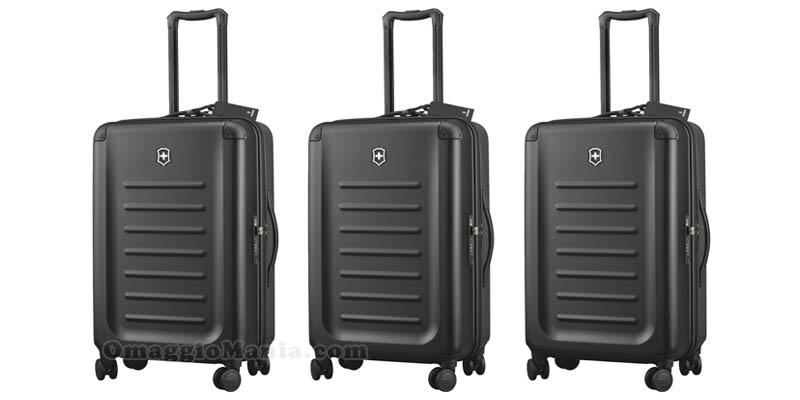 valigie Victorinox Spectra 2.0 26