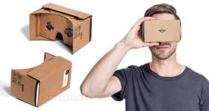 Cardboard omaggio da Mini