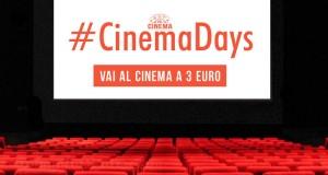 Cinema Days sala cinema