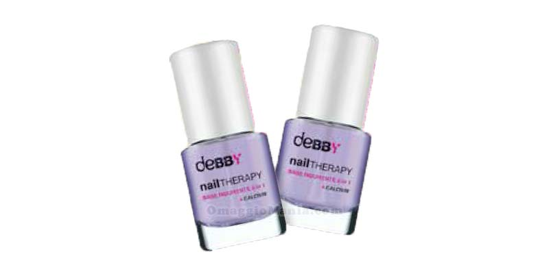 Debby Base Indurente Nail Therapy