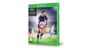 FIFA16 per Xbox One