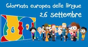Giornata europea delle lingue 2015