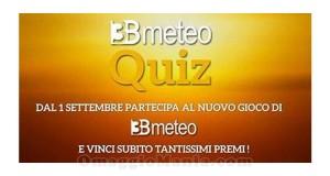 Meteo Quiz 3BMeteo