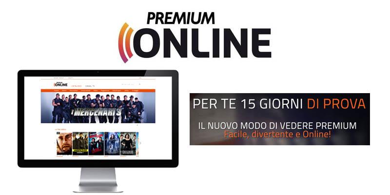 Mediaset premium online prova gratis per 15 giorni for Premium play su smart tv calcio live