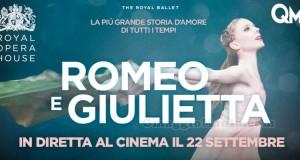 Romeo e Giuletta Royal Opera House