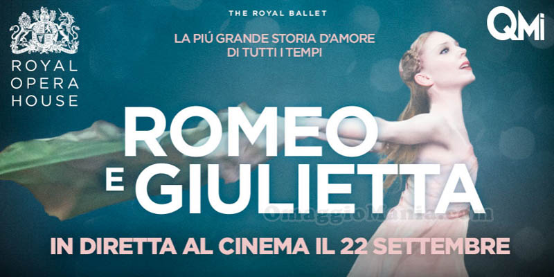Romeo e Giuletta Royal Opera House