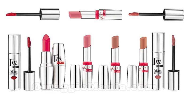 anticipazione concorso LipstickMania Pupa