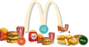 buoni sconto McDonald's su Sconty