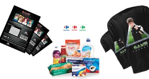 concorso Carrefour Game Therapy