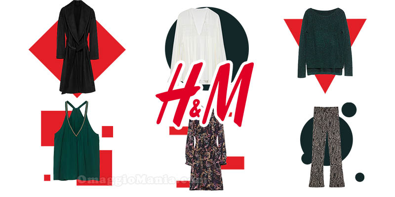 concorso H&M Fall in love