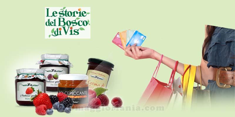 concorso Le Storie del Bosco di Vis