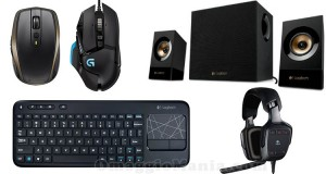 concorso Logitech Back to School