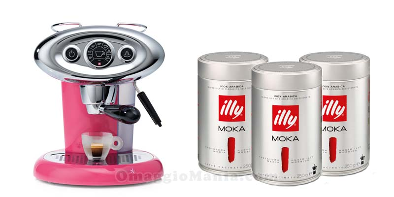 concorso Play with Illy EXPO 2015