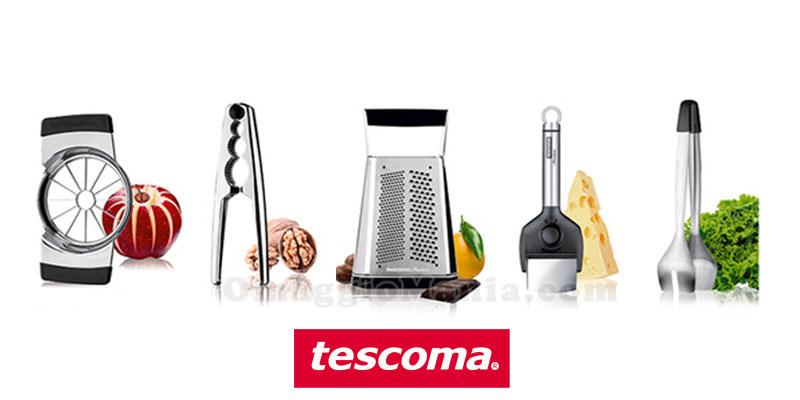 concorso Tescoma CasaFacile Oltre la ricetta