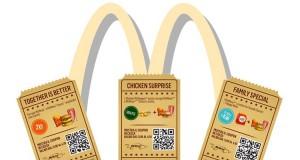 coupon McDonald's McDrive Show