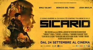film Sicario 2015