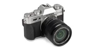 fotocamera Fujifilm X-T10