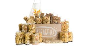 kit 12 Kg di Pasta Garofalo