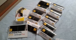 kit Biomineral One con Lactocapil Plus