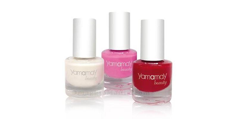 kit smalti Yamamay Beauty