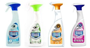 linea Viakal Spray