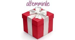 omaggio a sorpresa AlFemminile