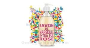 omaggio profumato Compagnie de Provence