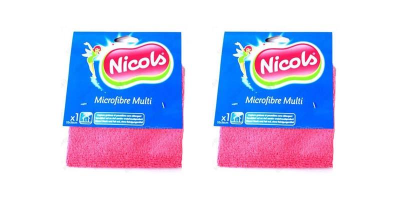 panni Nicols in microfibra