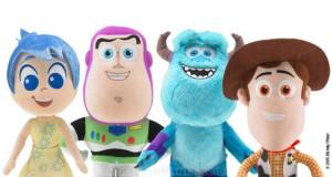 peluche Disney Pixar 2
