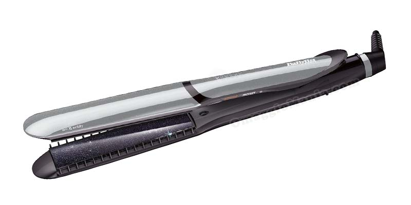 piastra BaByliss Diamond Ceramic