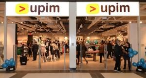 punto vendita Upim