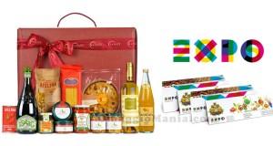 vinci biglietti Expo2015 o prodotti Eataly con Friends of Glass
