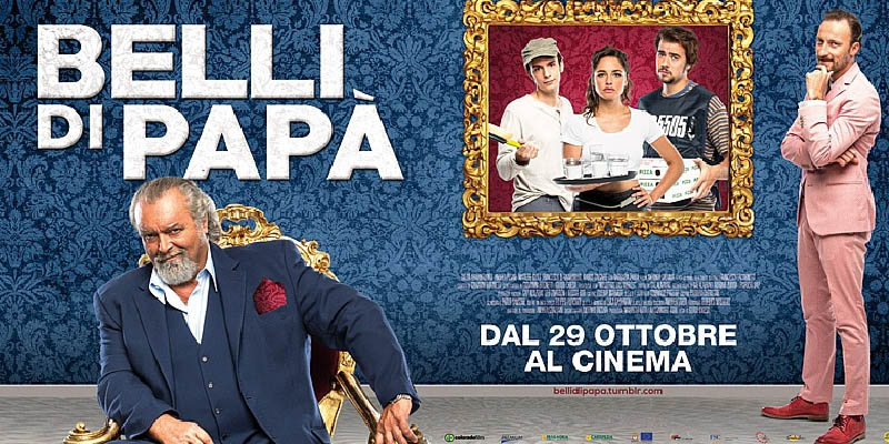 Belli di papà film