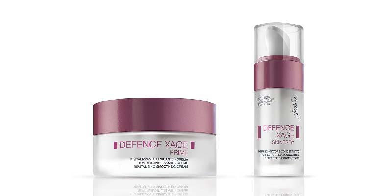 BioNike Defence Xage