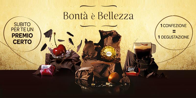 Bontà e Bellezza Ferrero