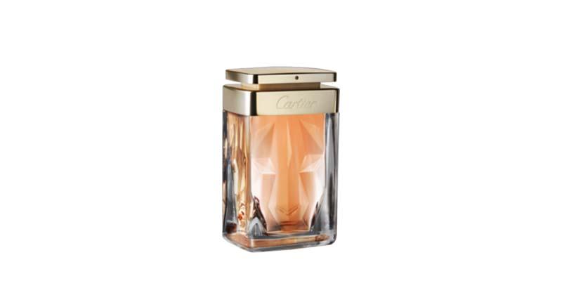Cartier profumo La Panthère
