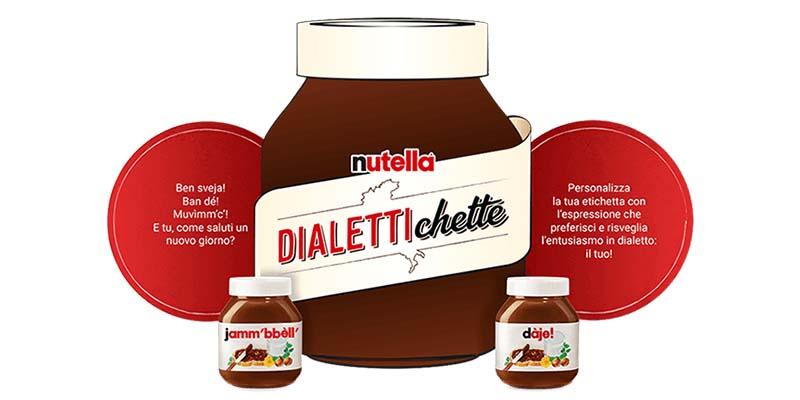 Dialettichette