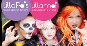 Halloween LillaPois LillaMoi