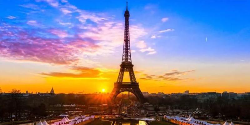 Parigi Eiffel