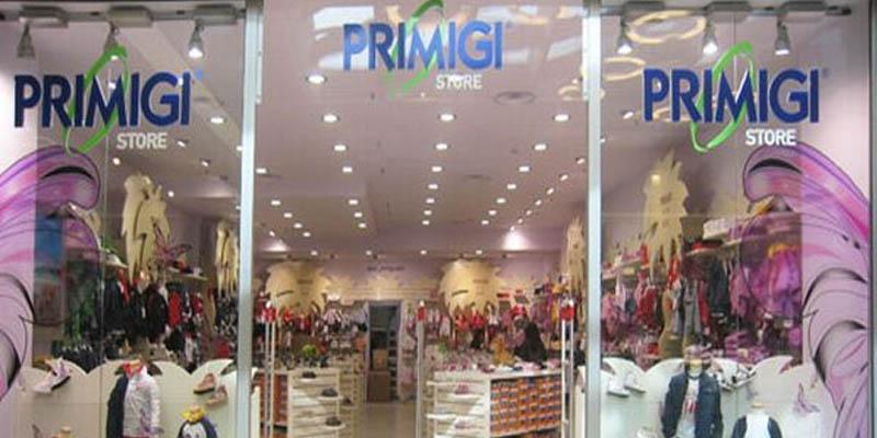 Primigi Store