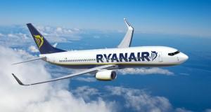 Ryanair aereo