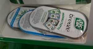 campioni omaggio Tic Tac Breeze di Mariangela 1